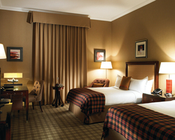 St Andrews amp Fife-Lodging trek-Fairmont St Andrews Resort Spa-Deluxe Sea View