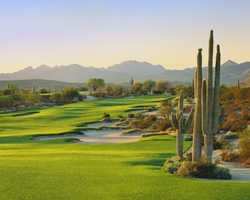 Golf Vacation Package - We-Ko-Pa Golf Club - Saguaro Course