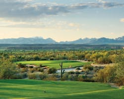 Ftn Hills-Sonoran Golf Trail-Golf travel-We-Ko-Pa Golf Club - Saguaro Course