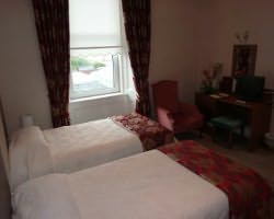 Ayrshire amp West-Lodging holiday-The South Beach Hotel-Standard Room Double Occupancy