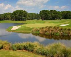 Jacksonville St Augustine- GOLF trip-Sawgrass Country Club-Daily Rate