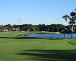 Jacksonville St Augustine-Golf excursion-Sawgrass Country Club-Daily Rate