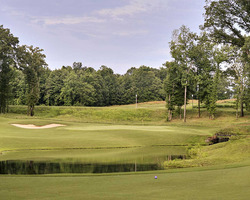 Robert Trent Jones Trail- GOLF trek-The Shoals - Schoolmaster-Daily Rate
