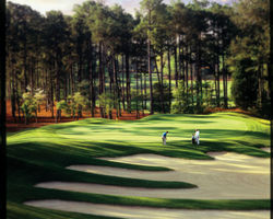 Pinehurst- GOLF excursion-Pinehurst No 7-Daily Rate Stay and Play only