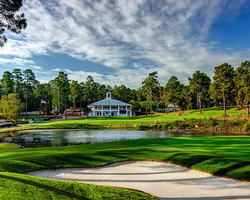Pinehurst- GOLF travel-Pinehurst No 7