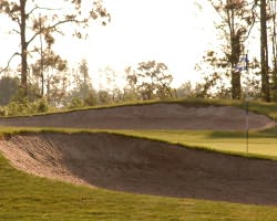 Orlando-Golf tour-Stonegate Golf Club - Cypress Course-Daily Rate