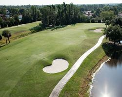 Orlando-Golf excursion-Stonegate Golf Club - Oaks Course-Daily Rate