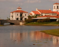Orlando-Golf tour-Stonegate Golf Club - Oaks Course-Daily Rate