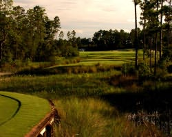 Jacksonville St Augustine-Golf holiday-The Golf Club at South Hampton-Daily Round 7-Noon