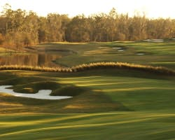 Golf Vacation Package - Southern Hills Plantation