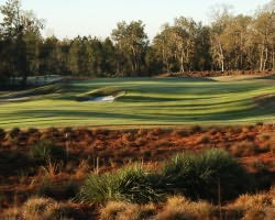 Nature Coast Golf Trail- GOLF excursion-Southern Hills Plantation