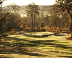 Nature Coast Golf Trail- GOLF tour-Southern Hills Plantation