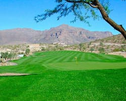 Phoenix Scottsdale-Golf travel-Gold Canyon - Sidewinder Course-Daily Rate