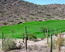Phoenix Scottsdale-Golf weekend-Gold Canyon - Sidewinder Course-Daily Rate