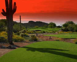 Phoenix Scottsdale-Golf trip-Gold Canyon - Sidewinder Course-Daily Rate