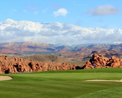 Mesquite-Golf holiday-Sky Mountain Golf Club-Daily Rate
