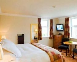 North and North West-Lodging travel-Slieve Donard Resort Spa-Classic Room - Double Occupancy