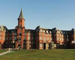 North and North West-Lodging weekend-Slieve Donard Resort Spa-Classic Room - Double Occupancy