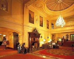 North and North West-Lodging expedition-Slieve Donard Resort Spa-Classic Room - Double Occupancy