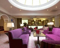 North and North West-Lodging trip-Slieve Donard Resort Spa-Classic Room - Double Occupancy