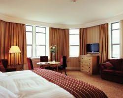 North and North West-Lodging outing-Slieve Donard Resort Spa-Classic Room - Double Occupancy