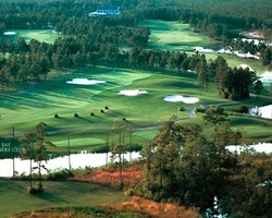 Myrtle Beach- GOLF excursion-Sandpiper Bay-Daily Rate