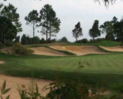 Orlando-Golf tour-Southern Dunes Golf Club-Daily Rate