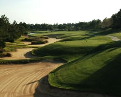 Orlando- GOLF expedition-Southern Dunes Golf Club