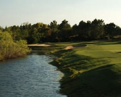 Orlando-Golf expedition-Southern Dunes Golf Club-Daily Rate