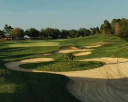 Orlando-Golf excursion-Southern Dunes Golf Club-Daily Rate