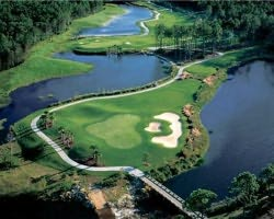 Golf Vacation Package - Pelican Preserve