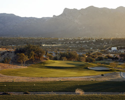 Tucson- GOLF expedition-Tucson National - Sonoran Course
