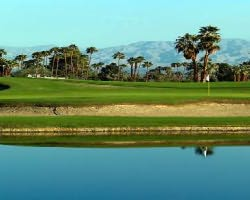 Golf Vacation Package - Indian Canyons Golf Resort - South Course