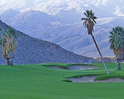 Palm Springs-Golf weekend-Indian Canyons Golf Resort - South Course