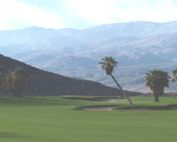 Palm Springs-Golf trek-Indian Canyons Golf Resort - South Course