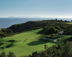 Golf Vacation Package - Pelican Hill - Ocean South Club