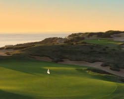 Pelican Hill - Newport Beach-Golf vacation- Ocean South Club-Daily Rate including Forecaddy