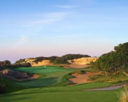 Pelican Hill - Newport Beach-Golf tour- Ocean South Club-Daily Rate including Forecaddy