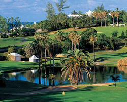Bermuda Islands-Golf expedition-Turtle Hill Golf Club at Fairmont Southampton