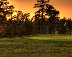 Sandhills- GOLF expedition-Southern Pines Golf Club