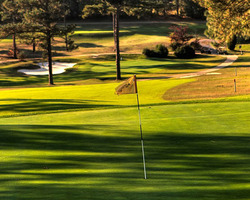 Sandhills- GOLF trek-Southern Pines Golf Club