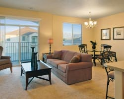 Mesquite- LODGING expedition-The Springs Condominium Resort