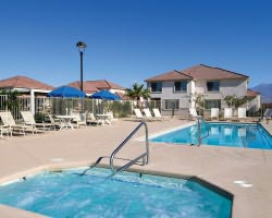 Mesquite- LODGING vacation-The Springs Condominium Resort