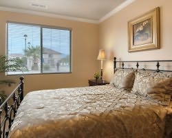 Mesquite- LODGING tour-The Springs Condominium Resort