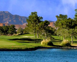 Las Vegas-Golf holiday-Spanish Trail Country Club-Daily Rate