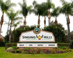 Golf Vacation Package - Sycuan Resort + Steele Canyon - Stay and Play for $185!