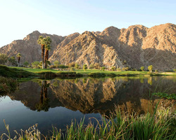 Palm Springs-Golf trip-SilverRock Resort-Arnold Palmer Classic Course