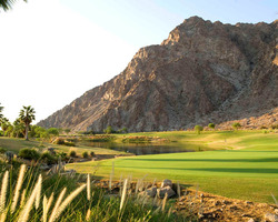 Palm Springs-Golf outing-SilverRock Resort-Arnold Palmer Classic Course