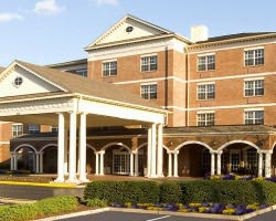 Williamsburg- LODGING excursion-SpringHill Suites by Marriott