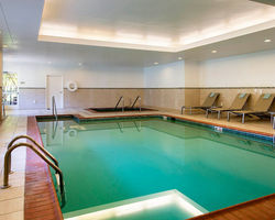Williamsburg- LODGING weekend-SpringHill Suites by Marriott